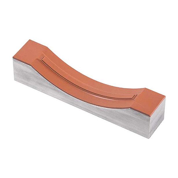 clichè in gomma siliconica 10 - Studioplast
